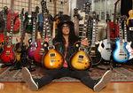 Gibson Guitars lanseaza o chitara pentru Slash