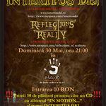 Concert Interitus Dei in Club Hand din Iasi
