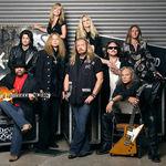 Lynyrd Skynyrd lanseaza un nou CD/DVD