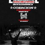 Concert Last Hope in La Tevi Pub din Cluj Napoca