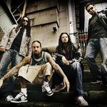 Korn au debutat cu noul single in topul Rock Songs