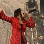 Tarja Turunen a emis un nou update din studio