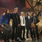 Metallica au postat online filmari oficiale ale concertului din Belfast