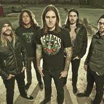 Liderul As I Lay Dying vorbeste despre noul album si industria muzicala (Video)