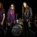 Necrodeath au lansat videoclipul piesei Mater Tenebrarum