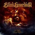 Blind Guardian dezvaluie coperta noului album