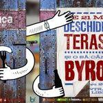 Concert Byron la Terasa Fabrica din Bucuresti