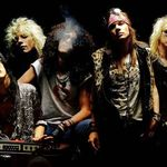 Guns N Roses lanseaza biografia multimedia Reckless Road