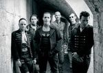 Rammstein au castigat la World Music Awards