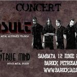 Concert Insult si True Mind in Club Barock din Petrosani