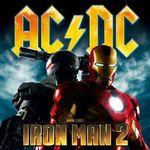 AC/DC: Iron Man 2 ramane in fruntea topurilor europene