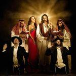 Orphaned Land au sustinut un concert unplugged cu linguri si tomberoane
