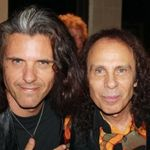 Chitaristul Testament isi aminteste de Ronnie James Dio