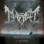 Comunicatul organizatorilor concertului Mayhem din Cluj Napoca
