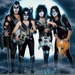 Kiss anunta datele turneului american