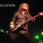 David Ellefson despre Paul Gray: A fost un om extraordinar