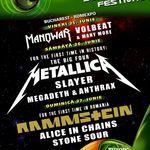 Organizatorii romani confirma anularea concertului Mastodon la Sonisphere Romania