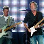 Inca 2000 de bilete pentru concertul Eric Clapton din Bucuresti