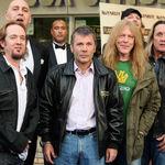 Fanii rock din toata lumea vin in Transilvania pentru Iron Maiden