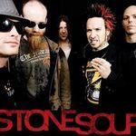 Stone Sour discuta despre moartea lui Paul Gray