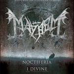 Declaratia oficiala Mayhem cu privire la concertul din Romania