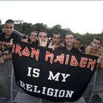 66.6 pentru orice tricou Iron Maiden pe METALHEAD Shop