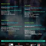 Festivalul de muzica anternaTIFF la Cluj Napoca