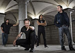 Filmari oficiale cu Metallica in Zagreb