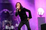 Tehnicienii heaven & Hell ii aduc un omagiu lui Dio (video)