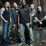 Sevendust au fost intervievati in Ohio (video)