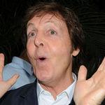 Auotcarul lui Paul McCartney a fost atacat de mexicani