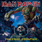 Iron Maiden dezvaluie coperta si tracklist-ul noului album
