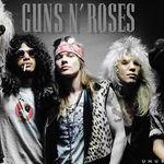 Guns N Roses s-ar putea reuni in formula clasica in 2013