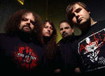 Urmariti noul videoclip Napalm Death, On The Brink Of Extinction