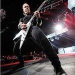 Metallica au printre cele mai mari incasari din America Latina