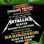 Programul pe zile pentru Sonisphere Romania. Pret promotional pentru bilete