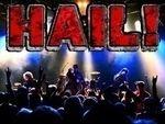 Hail au cantat alaturi de basistul Nightwish (video)