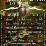 Programul pe zile pentru Samfest Rock 2010