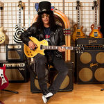 Slash a cantat alaturi de Lemmy la Download 2010 (video)