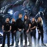 Filmari din turneul mondial Iron Maiden