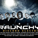 Raunchy lanseaza un nou album