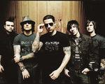 Avenged Sevenfold dezvaluie tracklist-ul noului album