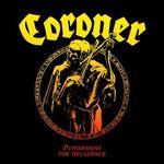 Coroner se reunesc pentru Hellfest 2011