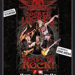 9 concerte rock si metal pe 18 iunie in toata tara
