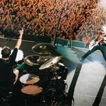 Istoria Metallica la Radio Bucuresti cu Lenti Chiriac pe 20 iunie