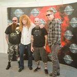 Urmareste interviul cu David Ellefson si inregistrari Megadeth de la Sonisphere Polonia (video)