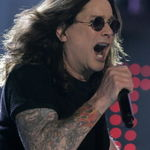 Ozzy a sustinut un concert pentru un numar restrans de fani la Hollywood (video)
