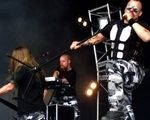 Sabaton au fost intervievati in Suedia (video)