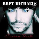 Asculta fragmente de pe noul album Bret Michaels