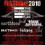 Noi nume confirmate pentru Damnation Festival